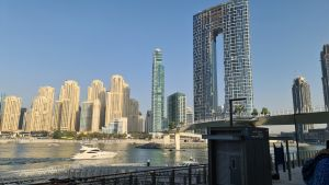 Dubai Attractions - Must Visit Tourist Attraction in Dubai