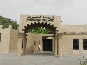 Dubai Kultur- und Kulturerbetour - private Tour