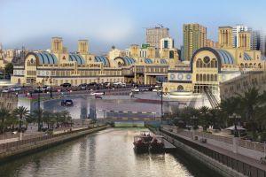 SHARJAH CITY TOUR - HALF DAY