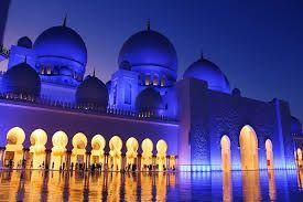 ABU DHABI Stadtrundfahrt - BEST TOUR OF ABU DHABI Stadtrundfahrt AB DUBAI
