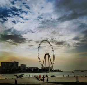 DUBAI HOLIDAY PACKAGE - TRIP TO EMIRATES - 05 NIGHTS/06 DAYS