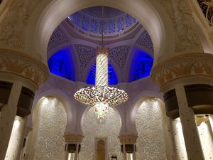ABU DHABI CITY TOUR WITH LUNCH AND MOSQUE VISIT