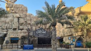 WILD WADI WATER PARK DUBAI TICKETS + TRANSFER