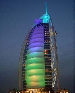 Építészeti túra Dubai-privát