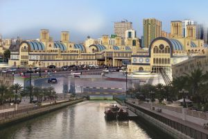 SHARJAH SIGHTSEEING AND AJMAN TOUR – PRIVATE TOUR