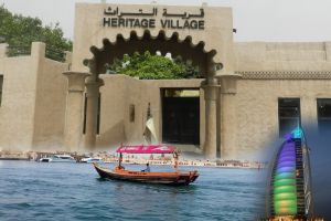 TOUR OF DUBAI - MODERN AND OLD DUBAI CITY TOUR, Trips to Dubai, Tours in Dubai