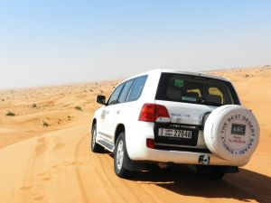 THE BEST DESERT SAFARI TOUR DUBAI DESERT DUNE BASHING, CAMEL RIDE, SANDBOARDING, BBQ DINNER, SHOWS