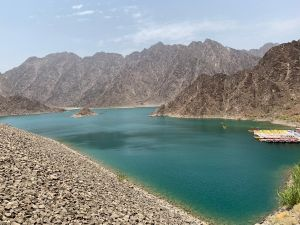 HATTA VILLAGE TOUR WITH HONEY FARM VISIT