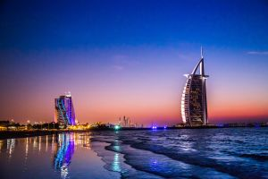 ARCHITECTURAL TOUR DUBAI - PRIVATE