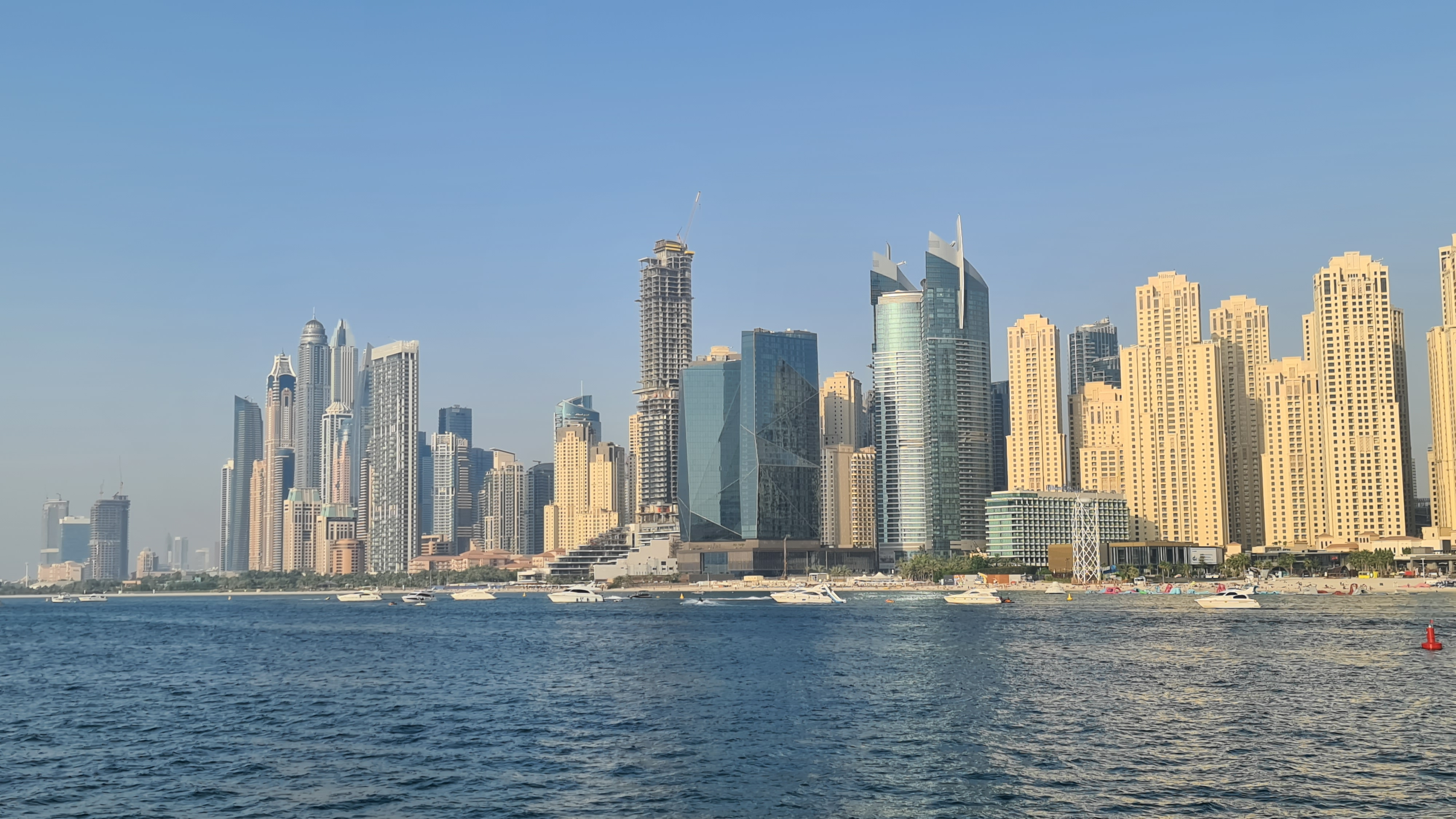 DUBAI OPEN TO TOURIST FROM 07 JULY 2020