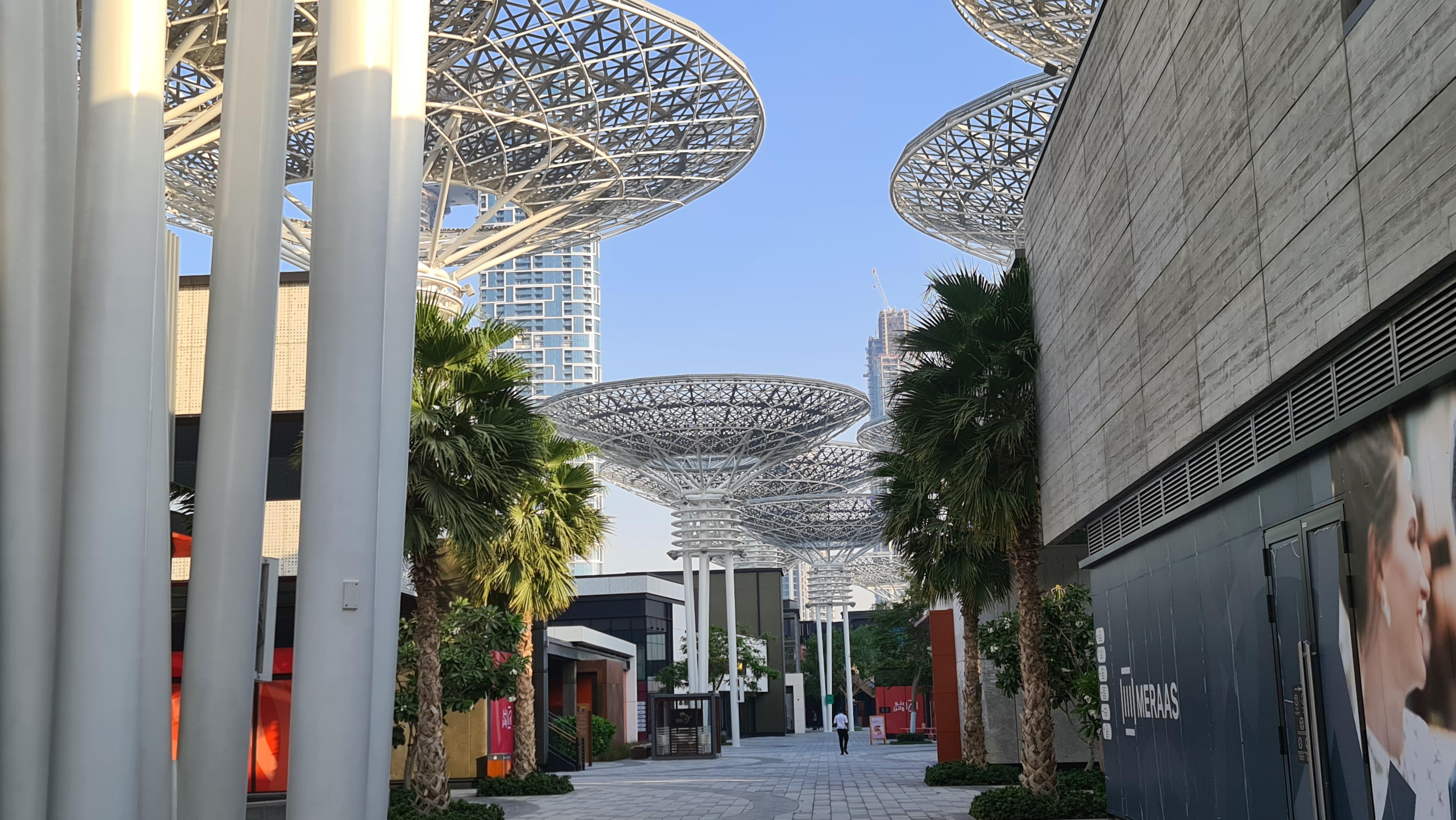 DUBAI EXPO 2020 - A COMPLETE GUIDE
